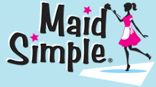 Maid Simple Logo