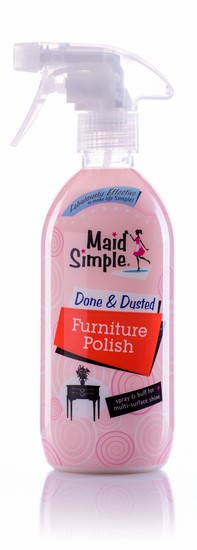 Maid Simple Furniture Polish