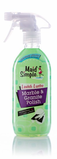 Maid Simple Marble & Granite Polish