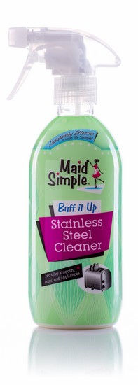 Maid Simple Stainless Steel Cleaner